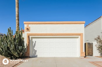 7614 W Piute Ave 3 Beds House for Rent Photo Gallery 1