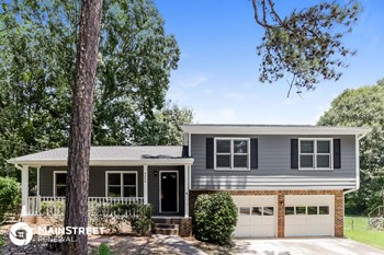 4249 CASTLE GATE DR 3 Beds House for Rent Photo Gallery 1