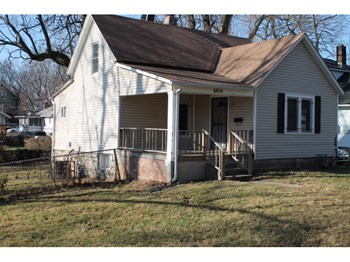 6014 Virginia Ave 2 Beds House for Rent Photo Gallery 1