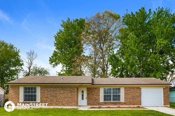 1688 Donna Dr 3 Beds House for Rent Photo Gallery 1