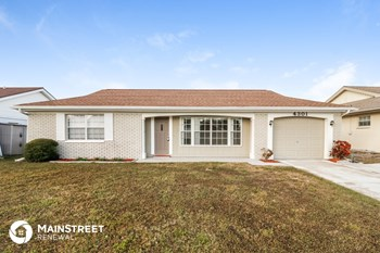 4301 Straits Ln 3 Beds House for Rent Photo Gallery 1