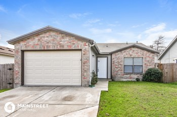 6822 Eden Grove Dr 3 Beds House for Rent Photo Gallery 1