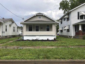 822 Minor Ave 2 Beds House for Rent Photo Gallery 1