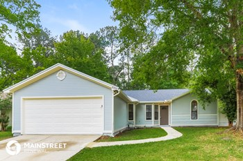 8720 N Huntington Woods Circle 3 Beds House for Rent Photo Gallery 1