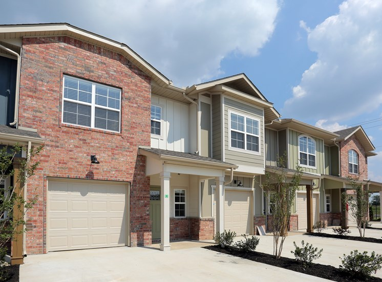 Two Bedroom Townhomes Rogers, AR