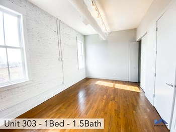 1421-27 N. Milwaukee Ave. 1-3 Beds Apartment for Rent Photo Gallery 1
