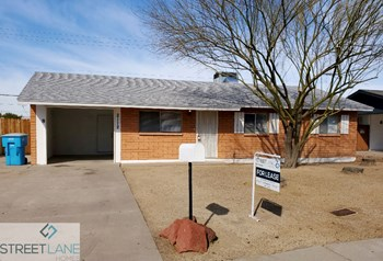 2112 W Dahlia Dr 3 Beds House for Rent Photo Gallery 1