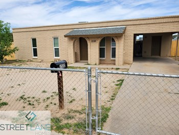 1532 W Carson Rd 3 Beds House for Rent Photo Gallery 1