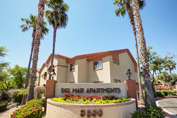 8550 West Mcdowell Road 1-3 Beds Apartment for Rent Photo Gallery 1
