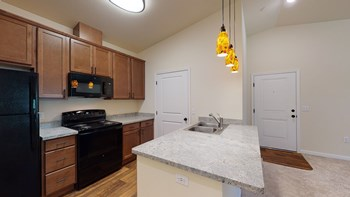 100 Ward Strasse Studio-2 Beds Apartment for Rent Photo Gallery 1