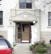 3340 North Meridian Street Studio Apartment for Rent Photo Gallery 1
