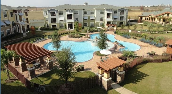 kyle tx apartments