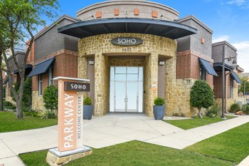 6653 Mckinney Ranch Pkwy #5102 1-3 Beds Apartment for Rent Photo Gallery 1