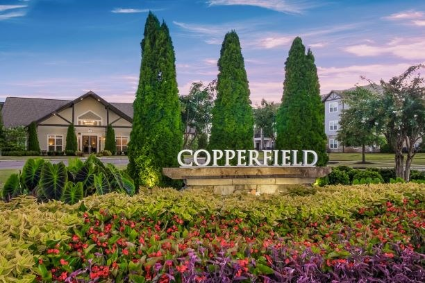 Welcome to Copperfield at Copperfield Apartments, Smyrna, 37167