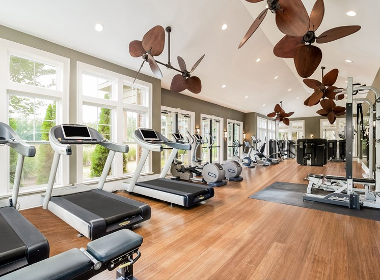 State Of The Art Fitness Center at Alexander Village, Charlotte, 28262