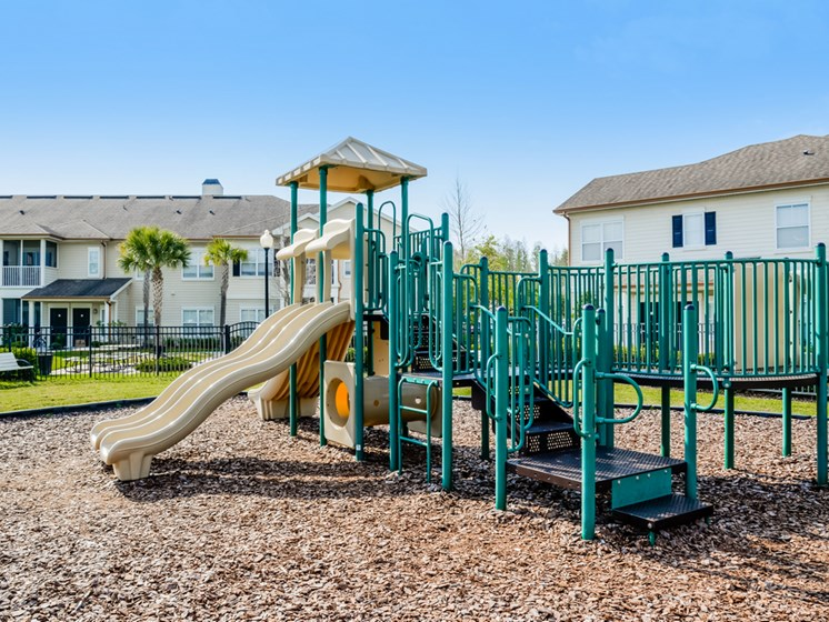 On - Site Playground at Altis at Grand Cypress, Lutz, 33549