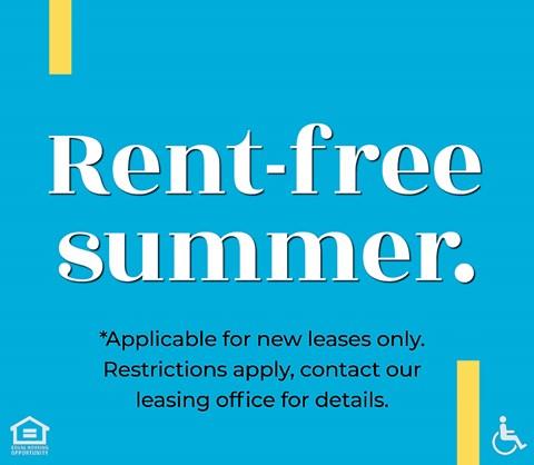 Rentfree Summer