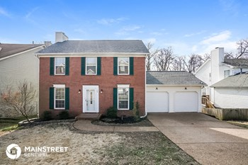 1425 Aaronwood Dr 3 Beds House for Rent Photo Gallery 1