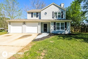422 River Chase Dr 3 Beds House for Rent Photo Gallery 1