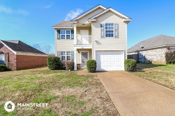 4531 Rosswood Dr 5 Beds House for Rent Photo Gallery 1
