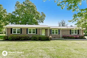 2601 Maxine Dr 3 Beds House for Rent Photo Gallery 1