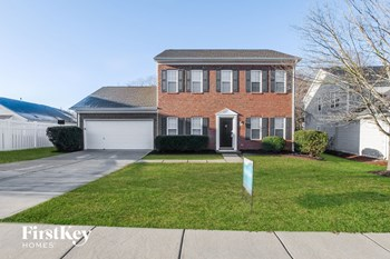 9913 Highlands Crossing Drive 3 Beds House for Rent Photo Gallery 1