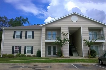 447 William Carey Parkway 1 Bed Apartment for Rent Photo Gallery 1