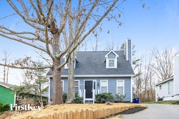 6004 Allington Court 3 Beds House for Rent Photo Gallery 1