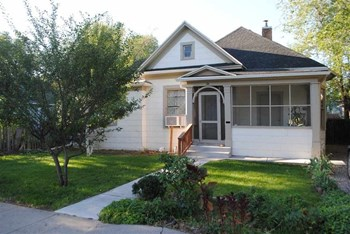 415 Chipeta Avenue 1-2 Beds Apartment for Rent Photo Gallery 1