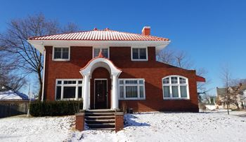 704 Osborn Avenue 4 Beds House for Rent Photo Gallery 1