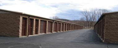 Storage Units for Rent available at 105 Ladentown Road, Pomona, NY 10970 Photo Gallery 1