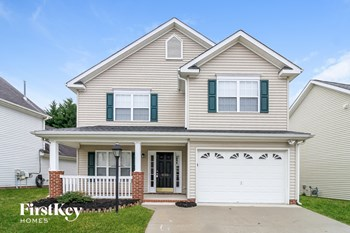 6135 Birkdale Drive 3 Beds House for Rent Photo Gallery 1