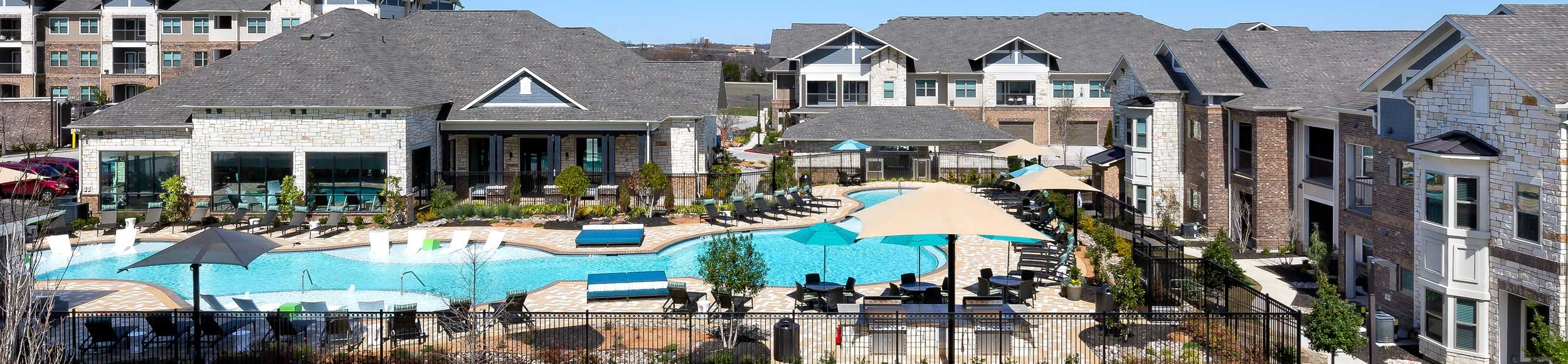 The Adley Craig Ranch Apartment Homes