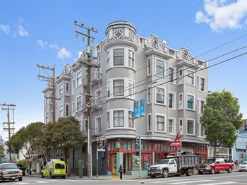 901 Valencia St. Studio-2 Beds Apartment for Rent Photo Gallery 1