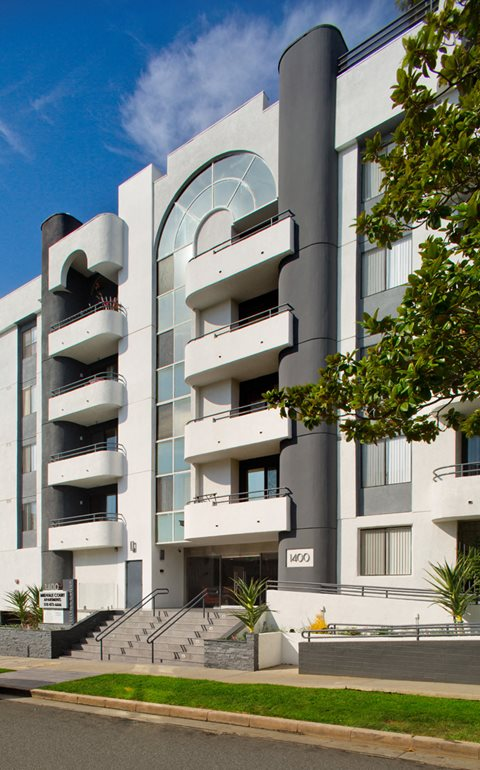 Westwood Ca Apartments
