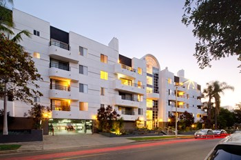 10866 Wilshire Blvd. Suite 1550 Studio-4 Beds Apartment for Rent Photo Gallery 1