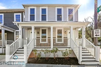 436 S Champion Ave 2 Beds House for Rent Photo Gallery 1