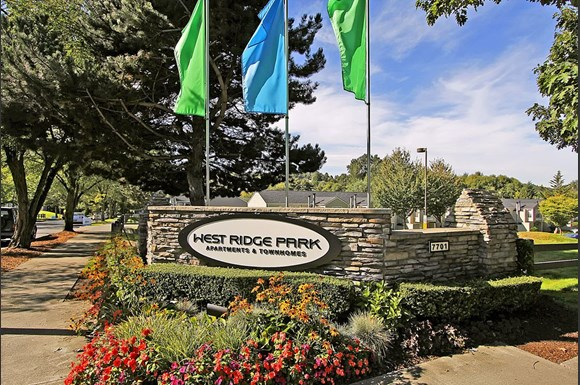 West Ridge Park Apartments, 7901 Delridge Way SW, Seattle, WA ...