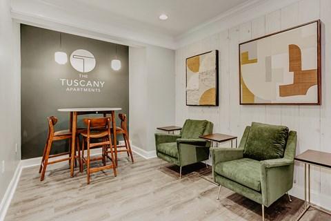 Tuscany Coffee House