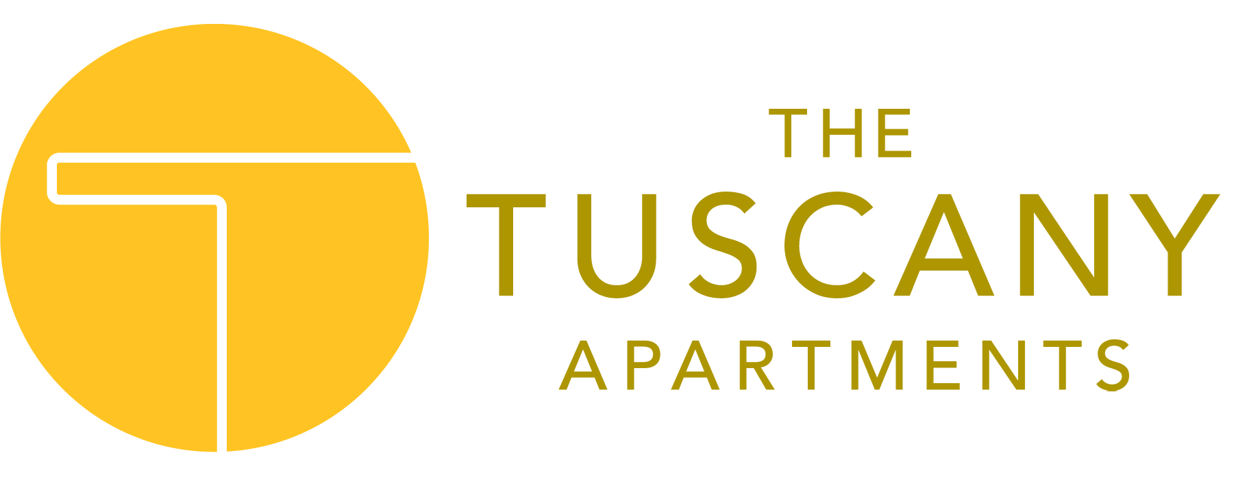 Tuscany Apartments Property Logo 21