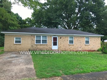 3686 Bluff Wood Dr 3 Beds House for Rent Photo Gallery 1