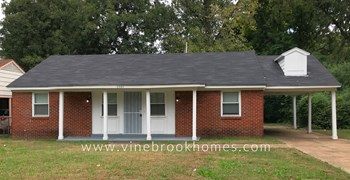 2886 Watson St 2 Beds House for Rent Photo Gallery 1