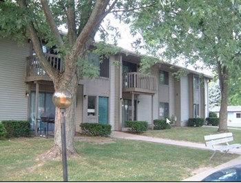 Prairie Meadows 1 Bed Apartment for Rent Photo Gallery 1