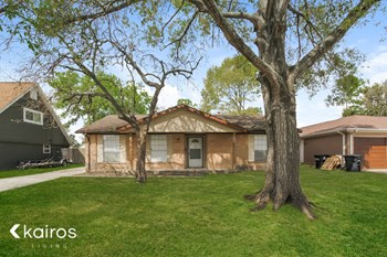 10807 Sageorchard Lane 3 Beds House for Rent Photo Gallery 1