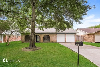 1405 Cactus Street 3 Beds House for Rent Photo Gallery 1