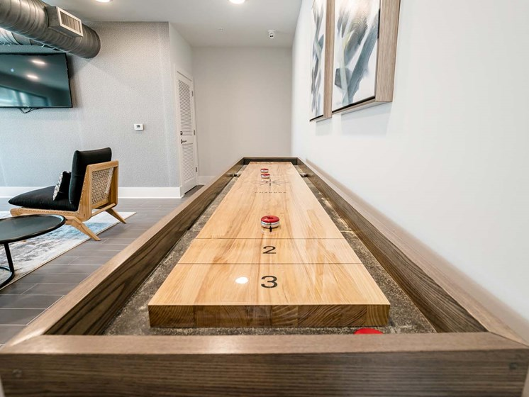 Brizo Game Room