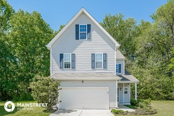 3210 Hayling Dr 4 Beds House for Rent Photo Gallery 1