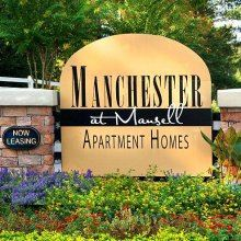 401 Huntington Drive 1-3 Beds Apartment for Rent Photo Gallery 1