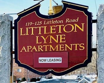 119-125 Littleton Road 2 Beds Apartment for Rent Photo Gallery 1