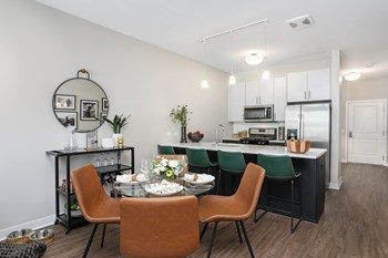 1200 Broadway Street Studio-3 Beds Apartment for Rent Photo Gallery 1
